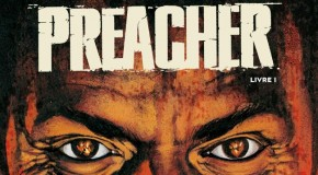Review VF – Preacher Tome 1