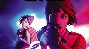 Review VO – Effigy #1