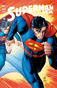 Superman Saga #14