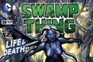 Preview VO – Swamp Thing #39