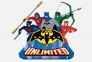 De nouveaux films animés DC adaptés des univers Toys