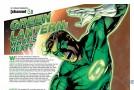 Des pistes pour l'univers Green Lantern après Convergence