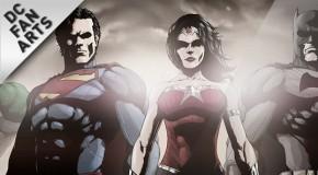 DC Fan Arts #137