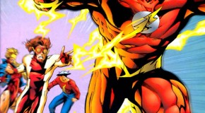 Review VO – The Flash : Dead Heat