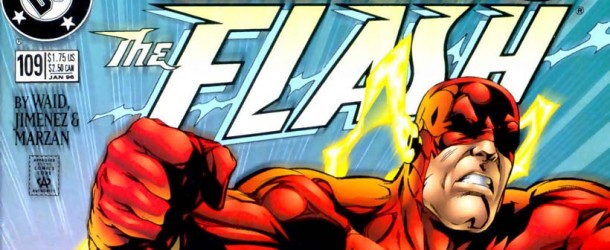 Actualités : DC Planet - Page 2 Flash-dead-heat-1-610x250
