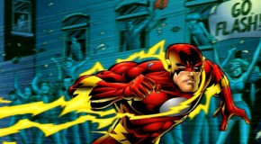 Review VO – The Flash : Race Against Time