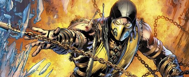 [DC] Mortal Kombat X #1 Mortal-kombat-x-1-610x250