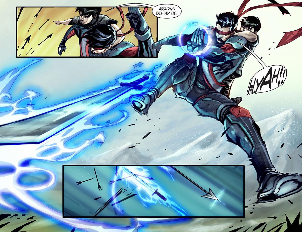 [DC] Mortal Kombat X #1 Mortal-kombat-x-pg02