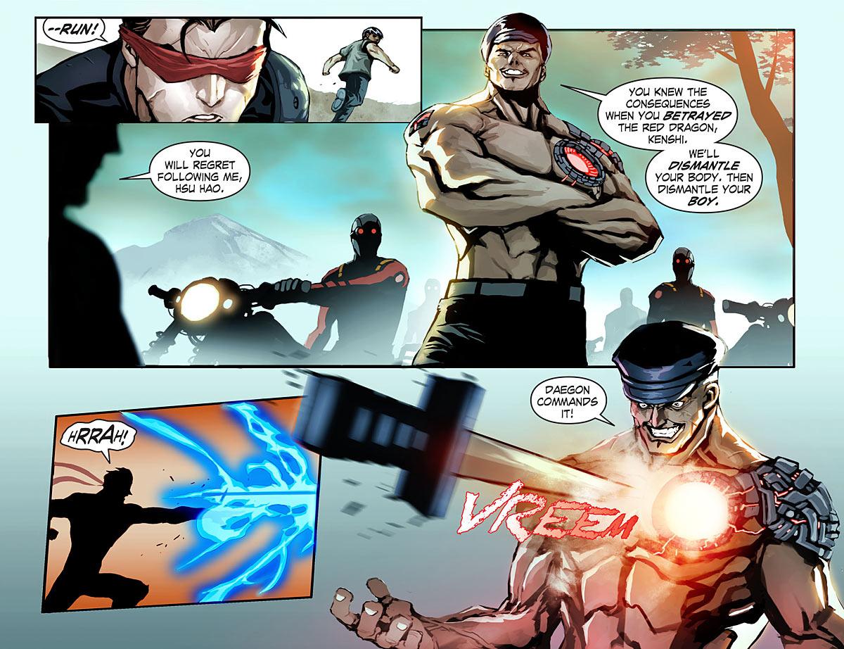 [DC] Mortal Kombat X #1 Mortal-kombat-x-pg03