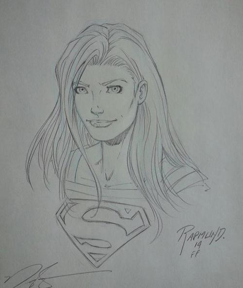 norm-supergirl