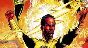 Preview VO – Sinestro #9