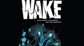 Review VF – The Wake