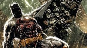 Preview VF – Batman Eternal Tome 1