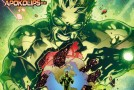 Preview VO – Earth 2 : World's End #22