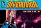 Review VO – FCBD 2015 : Divergence
