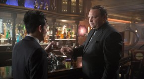 Preview TV – Gotham S01E17 : Red Hood