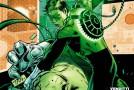 Preview VO – Green Lantern #40