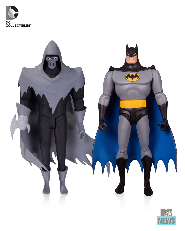 Kotobukiya révèle une nouvelle figurine Batman de Batman : The Animated