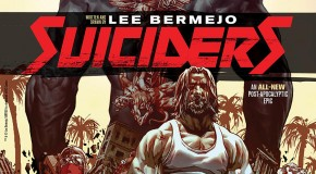 Review VO – Suiciders #1