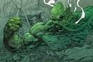 Urban rebootera la série New 52 de Swamp Thing