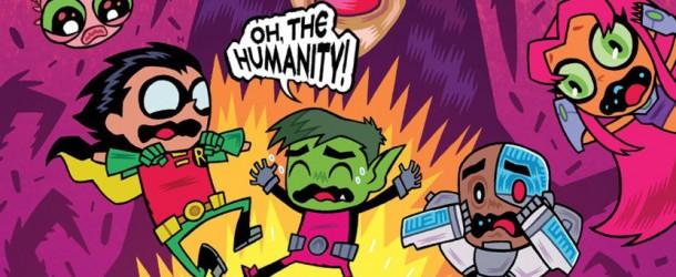 Actualités : DC Planet - Page 3 Teen-Titans-Go-10-cover-610x250