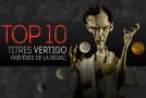 Top 10 (selon nous) #4 : titres Vertigo