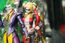 Toy Fair 2015 – S.H. Figuarts : Figurines Injustice