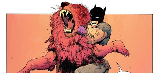 Batman Tome 5 : L'an Zéro Partie 2