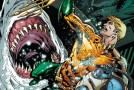 Preview VF – Aquaman Tome 4