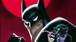 Review VF – Batman : Les Nouvelles Aventures Tome 1