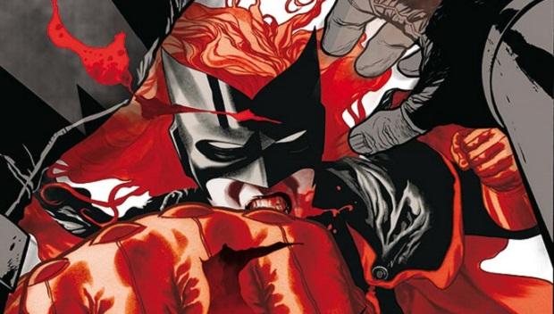 Batwoman Tome 4, Les liens du Sang