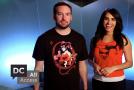 DC All Access S03E04 : The Flash, iZombie