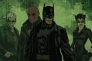 Preview VO – Detective Comics #40