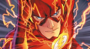 Preview VF – Flash Tome 1