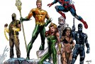 Preview VO – Aquaman and The Others #11