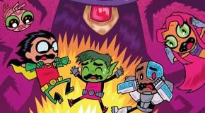 Preview VF – Teen Titans Go! Tome 1