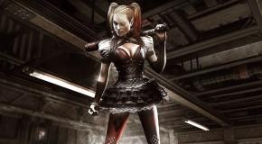 Arkham Knight : détails pour le DLC d'Harley Quinn