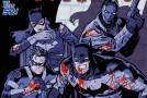 Preview VO – Batman Eternal #50
