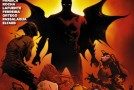 Preview VO – Batman Eternal #52, dernier numéro
