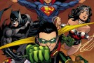 Preview VO – Batman and Robin #40