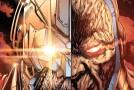 Geoff Johns et Jason Fabok parlent de la Darkseid War