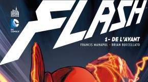 Review VF – Flash Tome 1