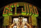 Vertigo annonce le prequel Get Jiro: Blood and Sushi