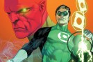 Preview VF – Geoff Johns présente Green Lantern Tome 0