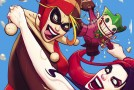 Preview VO – Harley Quinn #15