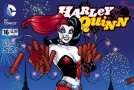 Preview VO – Harley Quinn #16