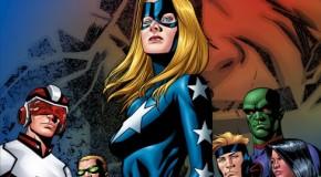 Review VF – Justice League Saga #17