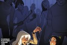 Preview VO – Gotham Academy : Endgame #1