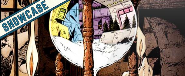Actualités : DC Planet - Page 3 Showcase_Legionofsuperheroes_5-610x250