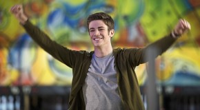 Preview TV – The Flash S01E15 : Out of Time